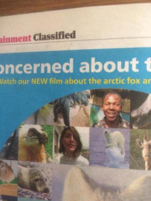 Maurice in the UK Guardian Newspaper